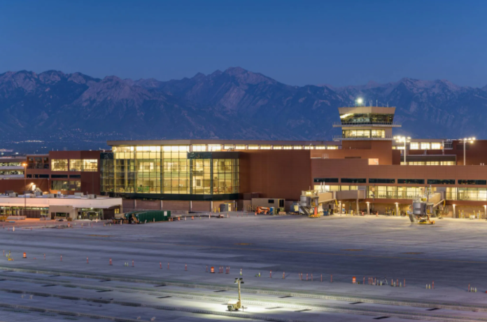 SLC Airport Locksmith Services