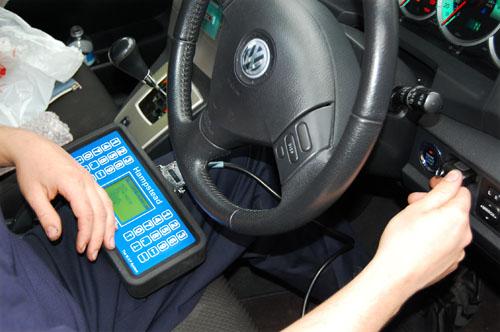Car Key Duplication & Programming